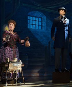 THE MYSTERY OF EDWIN DROOD Reviews