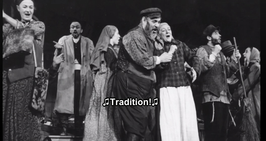 Broadway Musicals A Jewish Legacy New York Theater