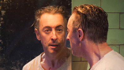 Alan Cumming's Macbeth is coming to Broadway