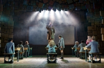 Matilda Sam S. Shubert Theatre