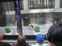 The Ride Breakdancer