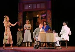 The Comedy of Errors 2 Public Theater/Delacorte Theater