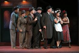 The Comedy of Errors 3 Public Theater/Delacorte Theater