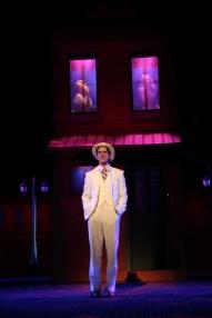 The Comedy of Errors 9 Public Theater/Delacorte Theater