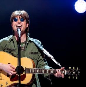 Fake John Lennon