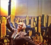 Betty Buckley takes Manhattan -- Off-Broadway!