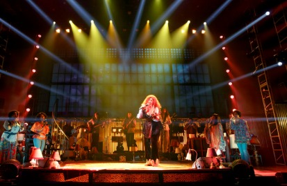 Night with Janis Joplin, A