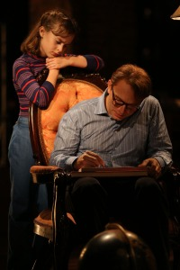 Fun Home Public Theater/Newman Theater