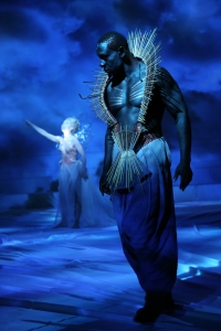 Julie Taymor's Midsummer Night's Dream Reviews