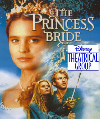 The princess bride essay