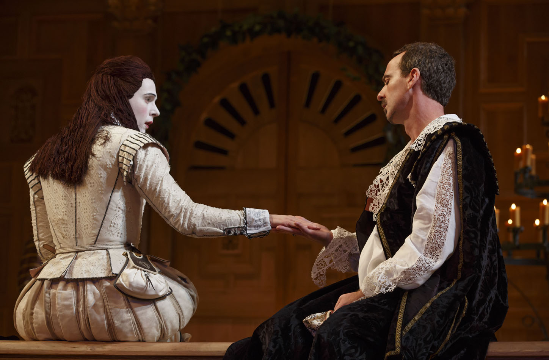 Twelfth Night And Richard Iii Review Mark Rylance Brings