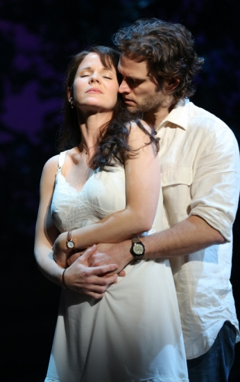 The Bridges of Madison County on Broadway 1