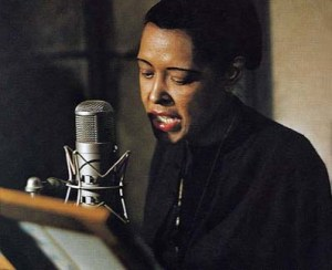 billie holiday 25