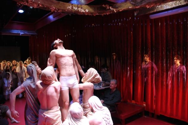 TheMysteries4Jesus Baptism