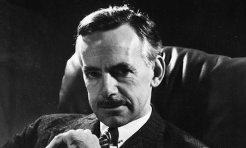"Eugene O'Neill, decades after he wrote ""Abortion"" in 1914"