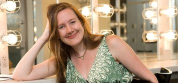 Sarah Ruhl. See Lincoln Center Theater listings below.
