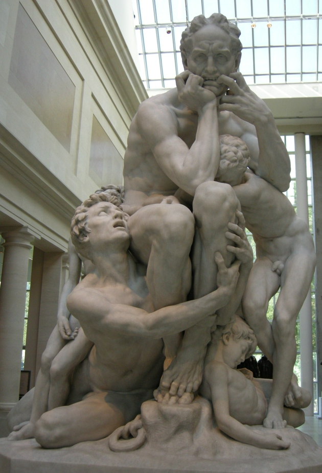 ugolini and his sons