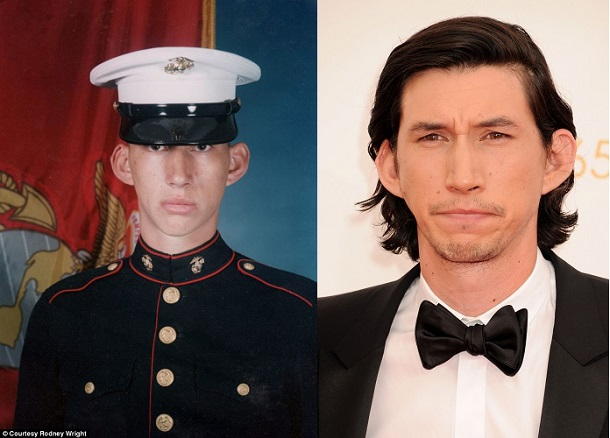 Adam Driver On His Journey From Marine To Actor And On