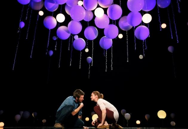 ConstellationsSamuel J. Friedman Theatre