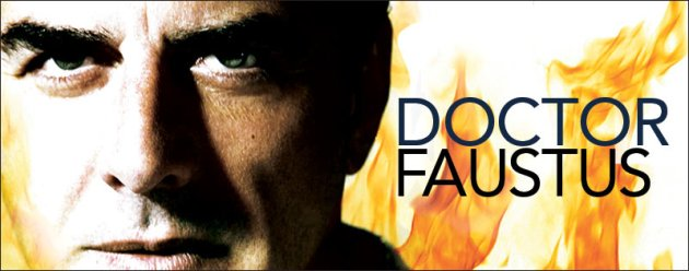 faustus Chris Noth