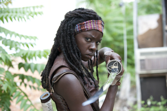 Michonne-Danai-Gurira-Walking-Dead-Season-3-premiere-Seed-AMC