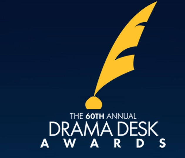 DramaDeskAwardslogo60th