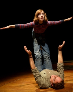 Fun Home Circle in the Square Theatre