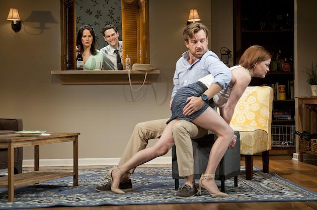 Wives that spank husbands blog