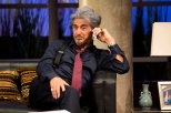 Al Pacino in one of 15 phone calls during China Doll