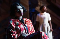 Color Purple 1 Jennifer Hudson Photo by Matthew Murphy