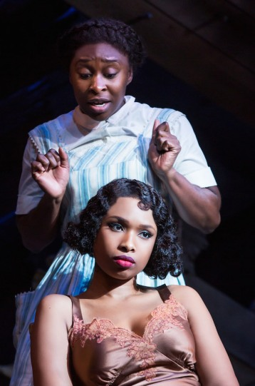 Color Purple 11 Jennifer Hudson and Cynthia Erivo