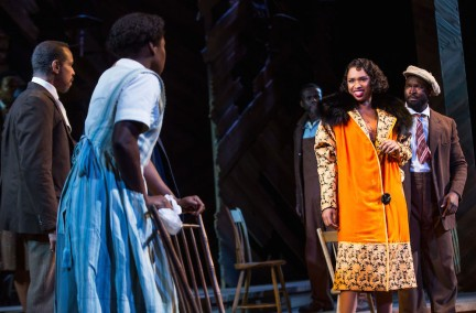 Color Purple 12 Cynthia Erivo, Jennifer Hudson, Isaiah Johnson