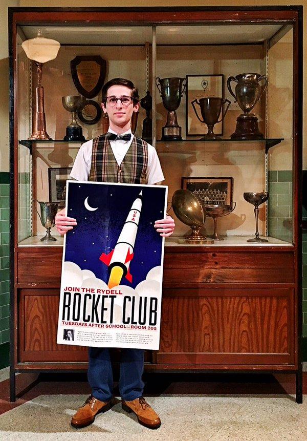 Noah Robbins as Eugene