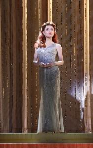 Ruby Lewis as indigo