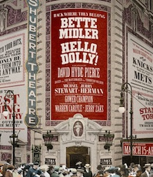 Hello Dolly logo