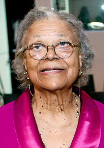 Gertrude Jeannette, 102, veteran of six Broadway shows, including plays by Tennessee Williams, Thornton Wilder, and James Baldwin.