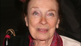 Patricia Morison, 101, veteran of five Broadway shows, including the original Kiss Me Kate and King and I.