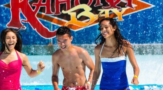 splish splash pic goldstar