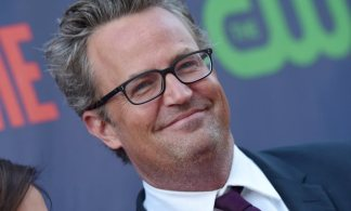 Matthew Perry. See MCC Theater listings.