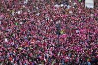 Women's March on Washington, January 21, 2017