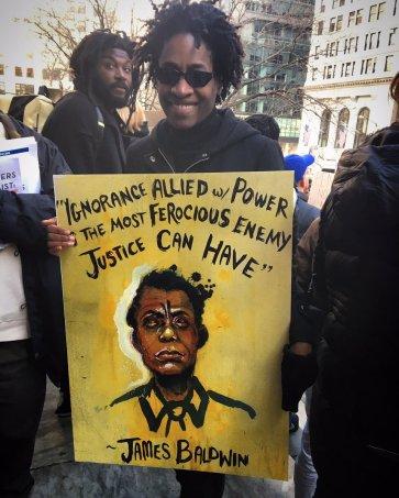 Writers Resist