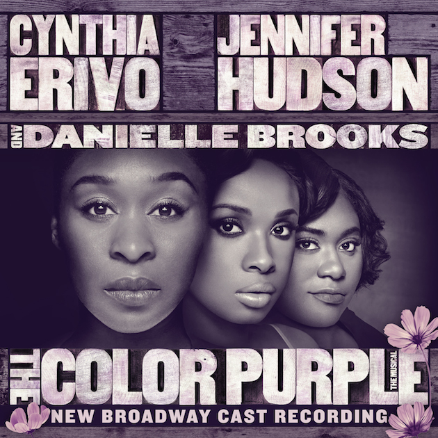 Color Purple album