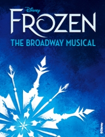 Frozen logo 2