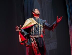 Temple of Souls 5 Jacob Gutierrez as Nemesio_Photo by John Quilty