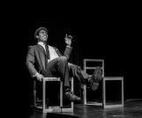 Freedom Riders 12 Nygel Deville Robinson as Joe Perkins