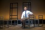 Freedom Riders 2 Anthony Chatmon II as John Lewis