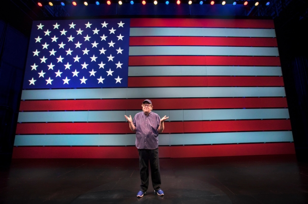 Terms of My Surrender Michael Moore